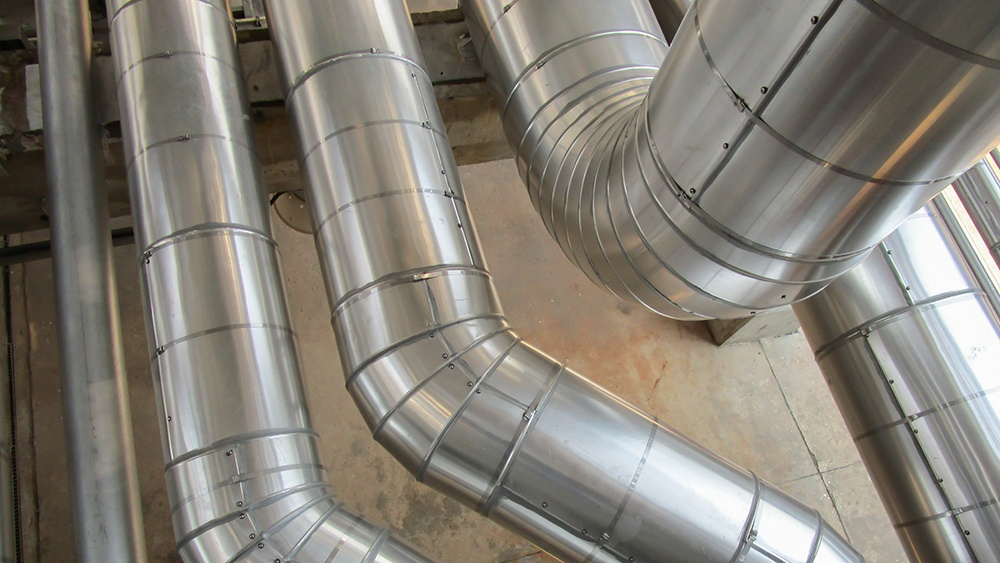 A Beginner's Guide To Commercial Ductwork Parts