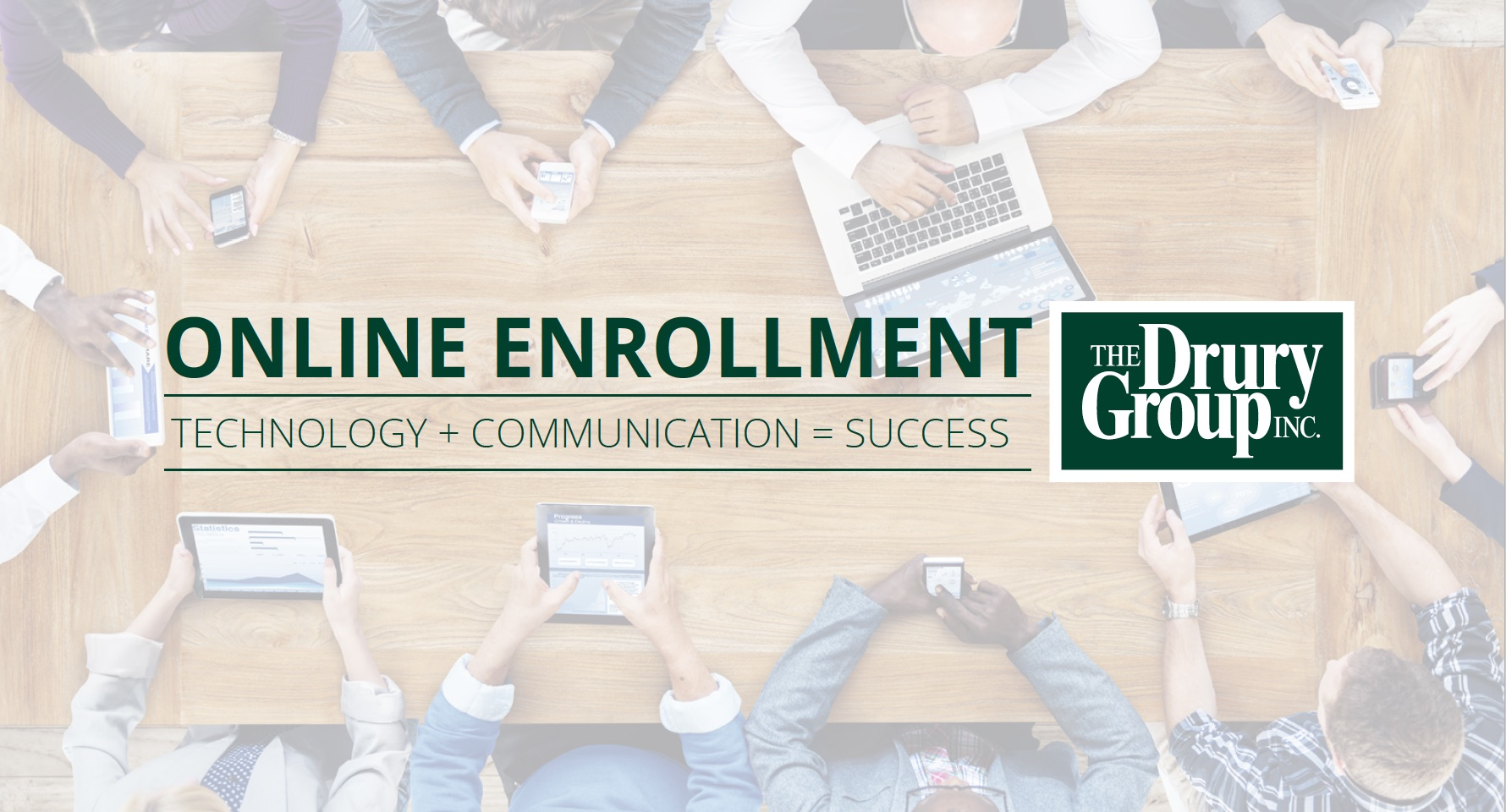 Online Enrollment ebook