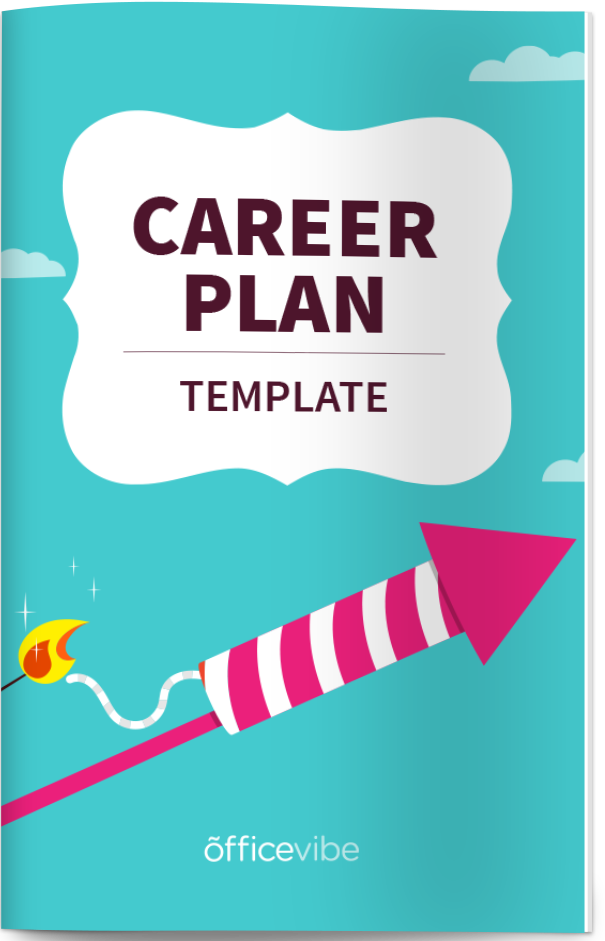 career plan template example