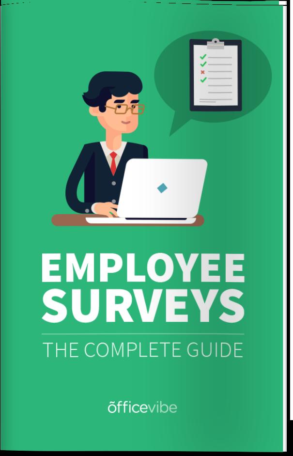 Employee Engagement Survey  Sample Survey Questions