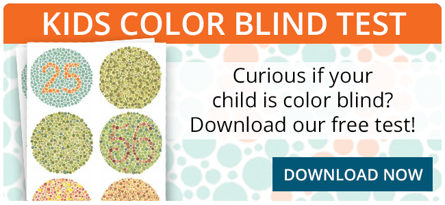 Color Blindness Can Affect Learning Take Our Color Blind Test For