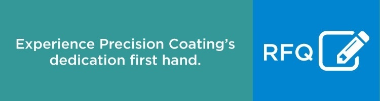 Medical Device Coatings - Precision Coating Company, Inc