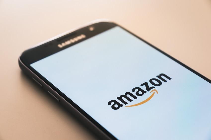 ¿Cuál es la relación que existe entre Amazon y el marketing