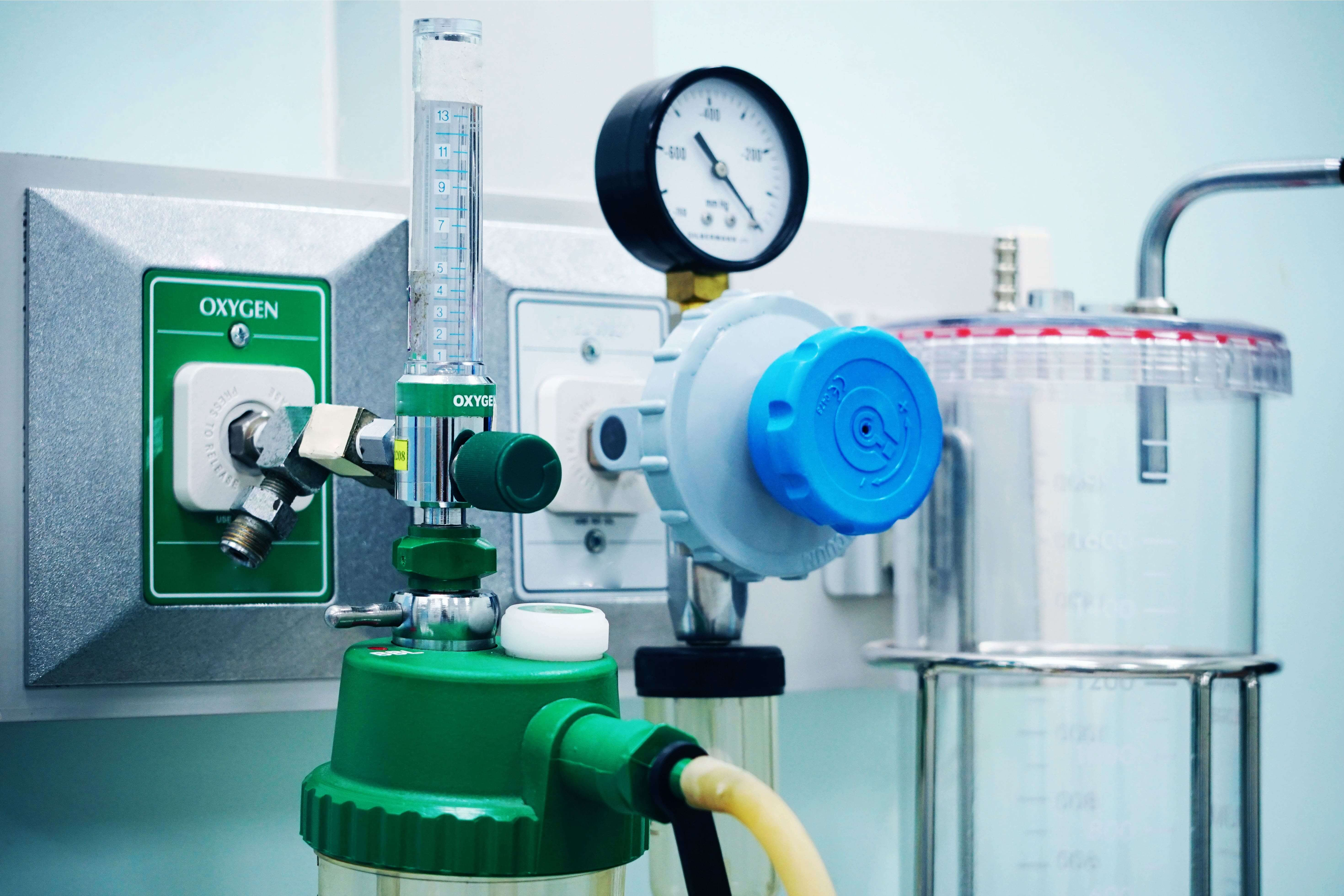 Medical Gas Piping system Requirements in Chicago