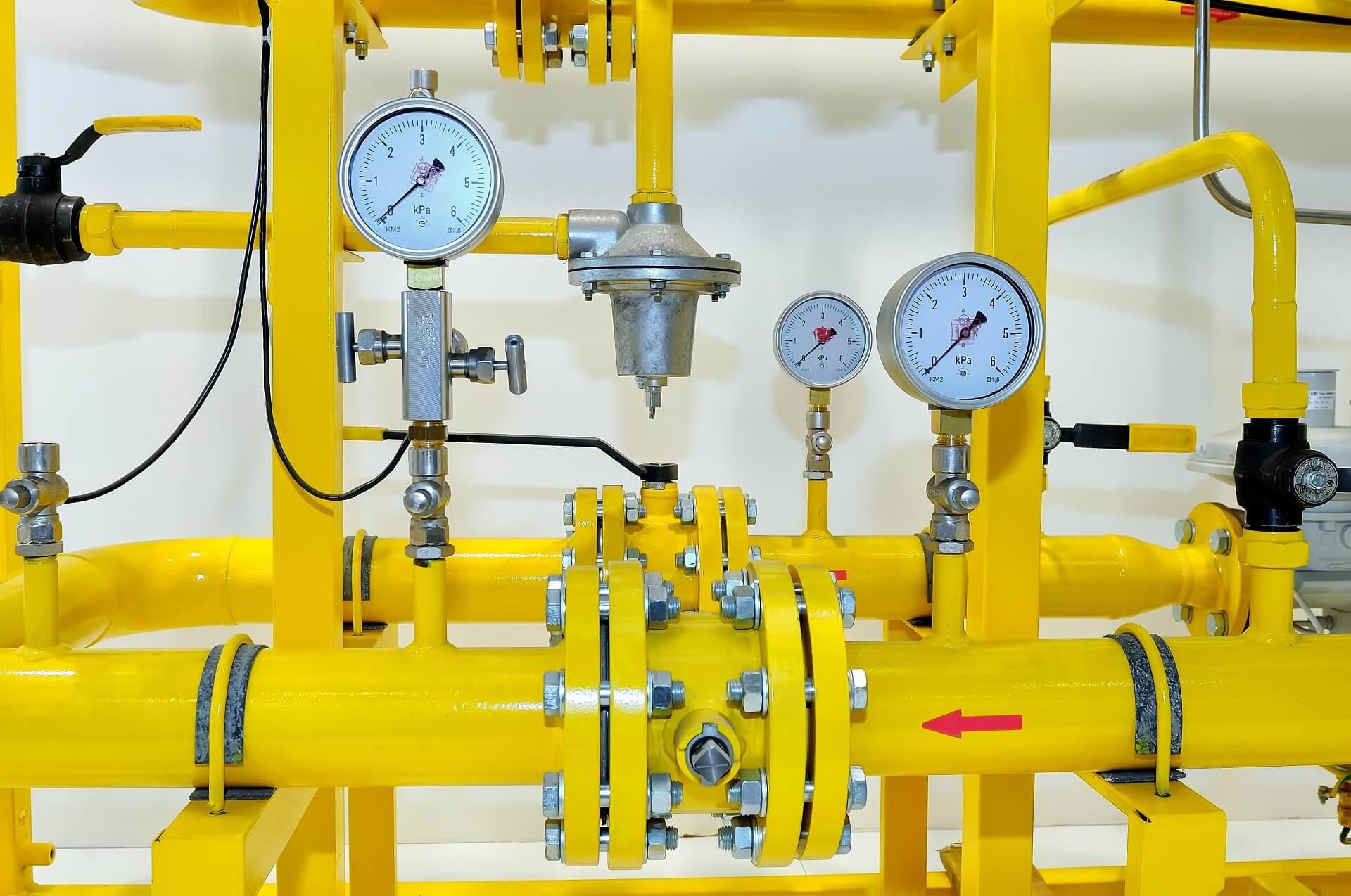 Safe Chicago Natural Gas Installation Practice