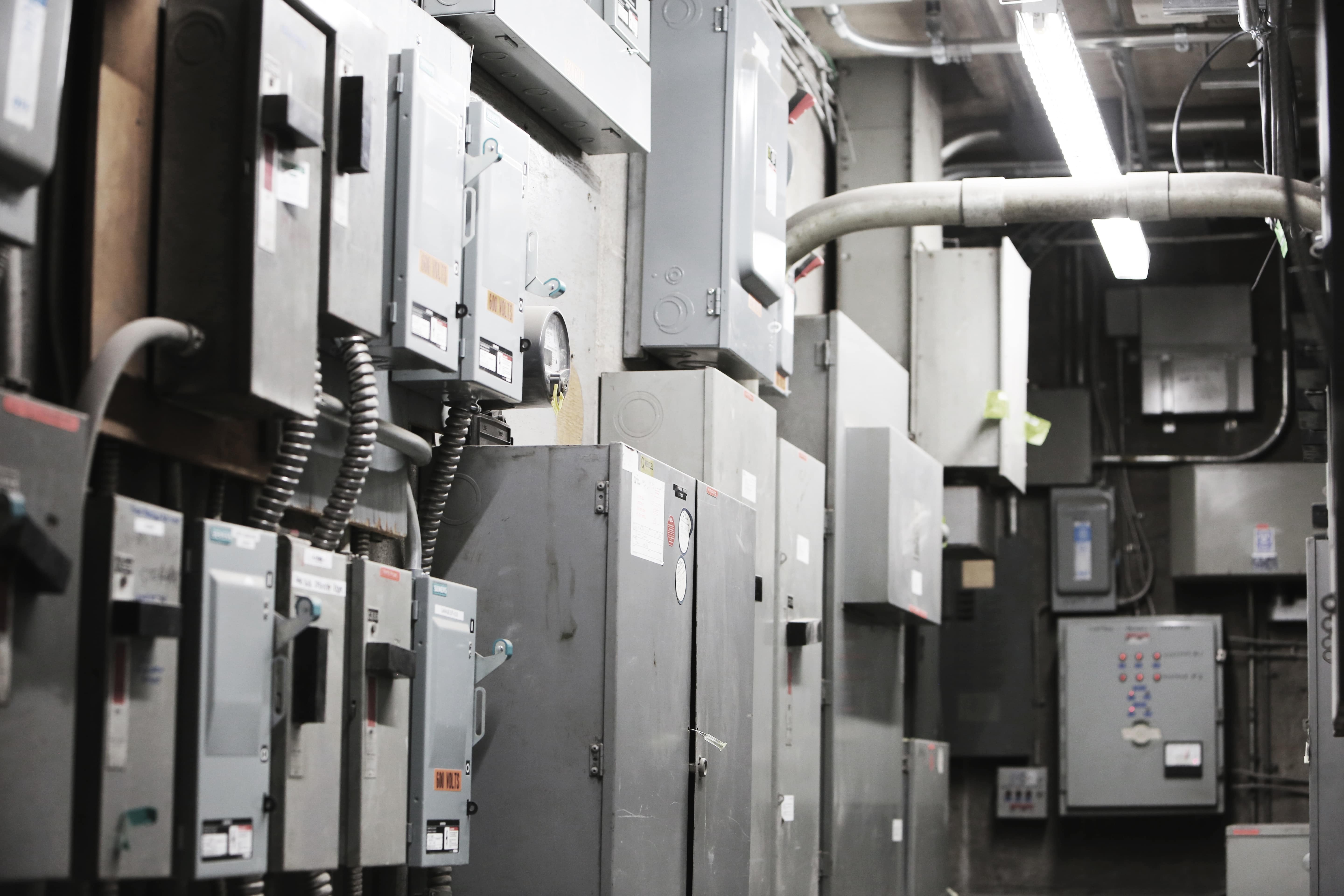 Upgrading Electrical Infrastructure In Nyc Nys Residential Wiring Code