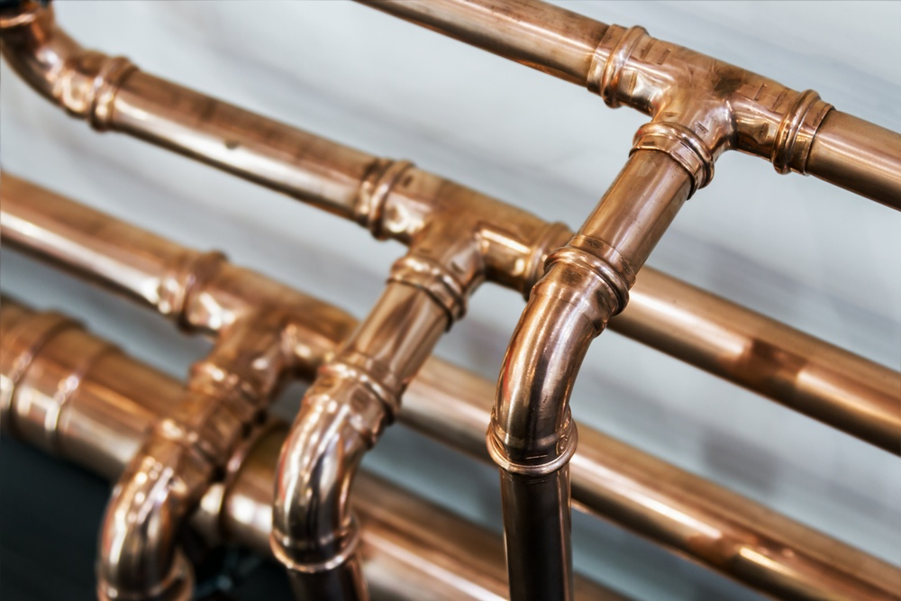Which Is The Best Piping Material For Plumbing Installations