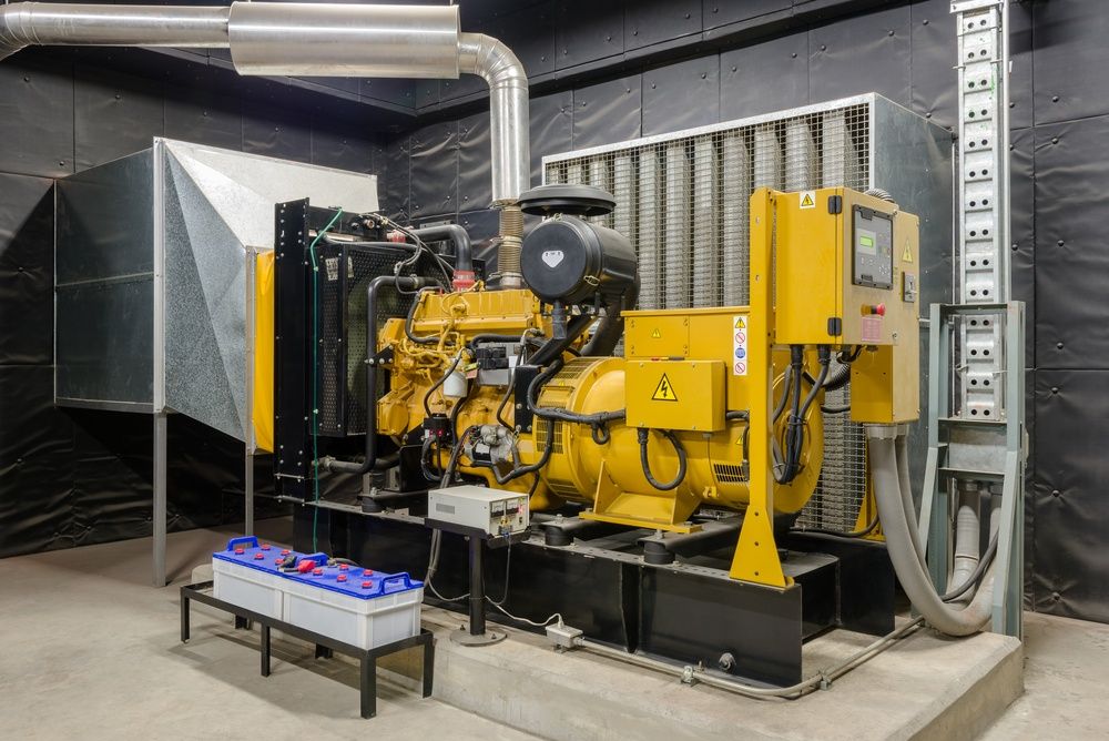 When is a Generator Required?