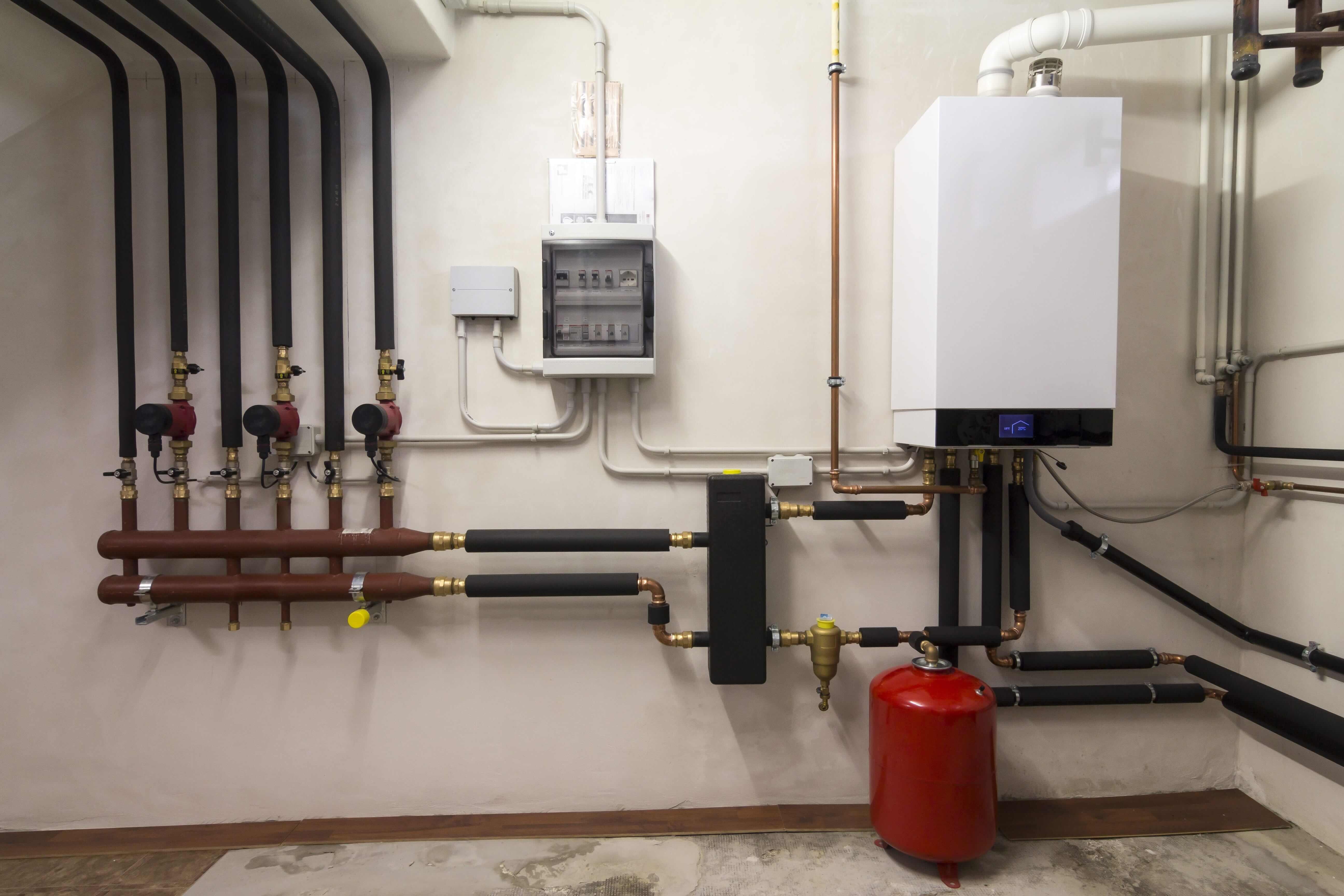 Top 5 Reasons to Convert Heating Systems From Oil to Natural Gas