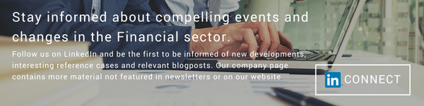 Stay informed about compelling events and changes in the Financial Sector