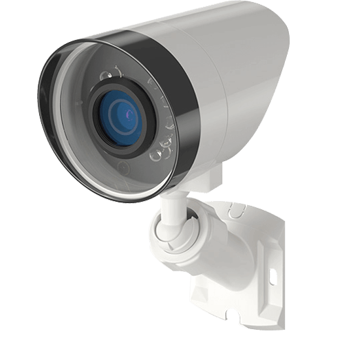 Outdoor video camera