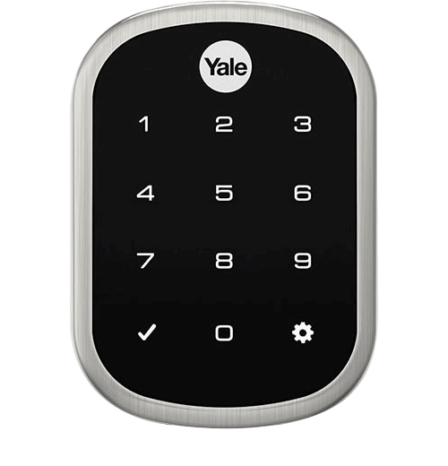 Yale Assure Smart Door Lock