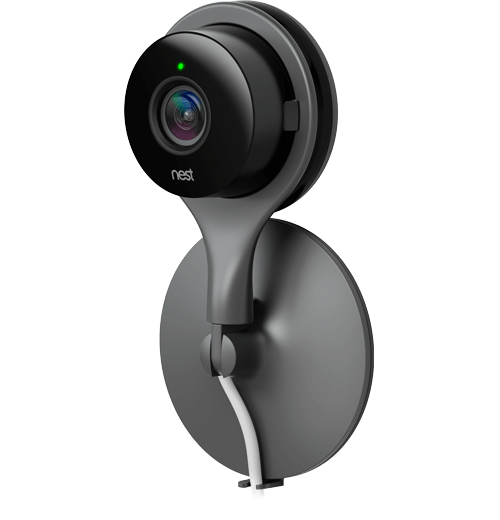 Get the Nest Secure Alarm System Today with 24/7 Monitoring