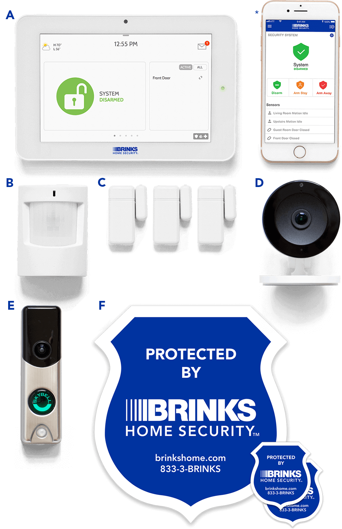 Best Home Security Camera System With Video Surveillance