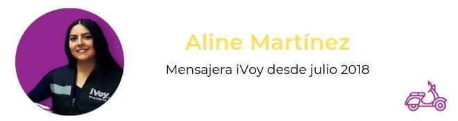 Aline Hernandez