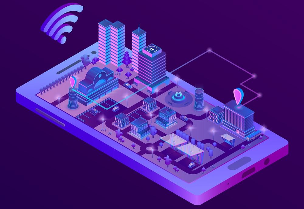 La logistica urbana  y su impacto en las ciudades inteligentes