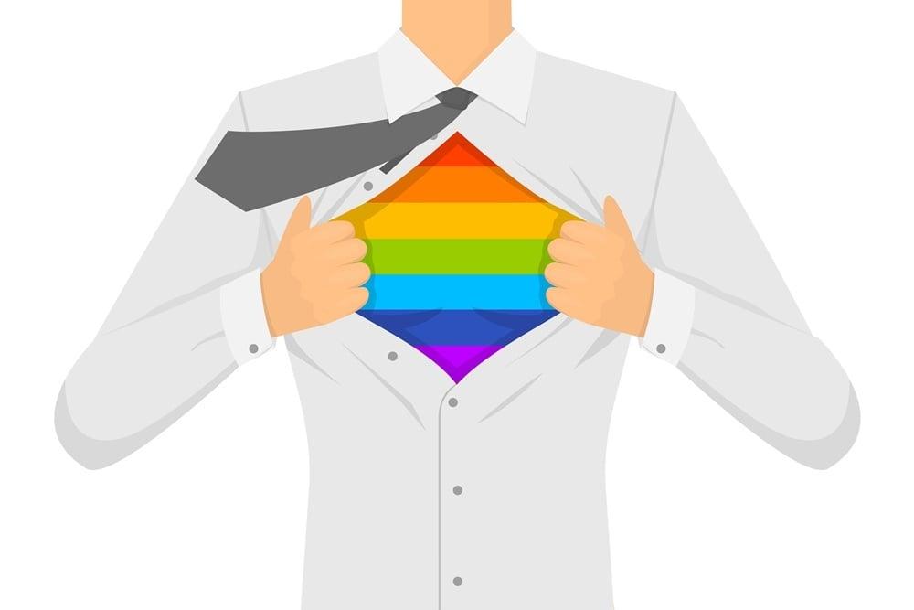 Una empresa incluyente asegura la sana convivencia y un desempeño mayor de los miembros de la comunidad LGBTTTIQA