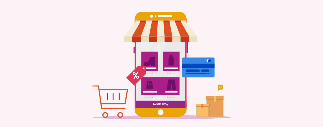 Estrategia digital ecommerce COVID-19