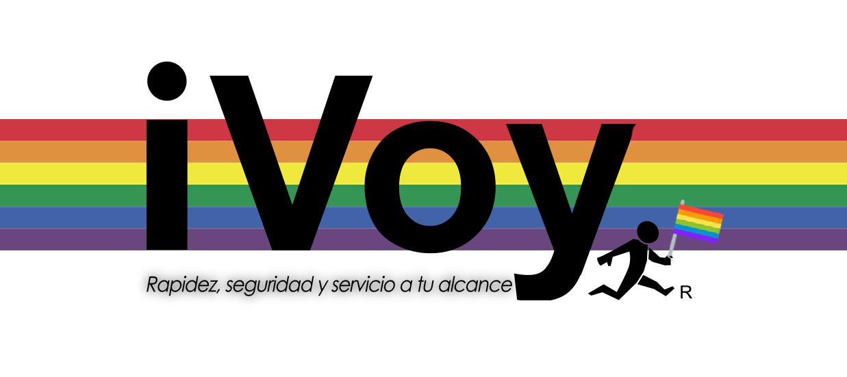 iVoy se suma al mes del Orgullo LGBTTTIQA 2018