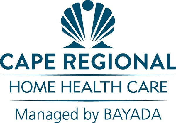 Bayada home health care and cape regional health system Regional house