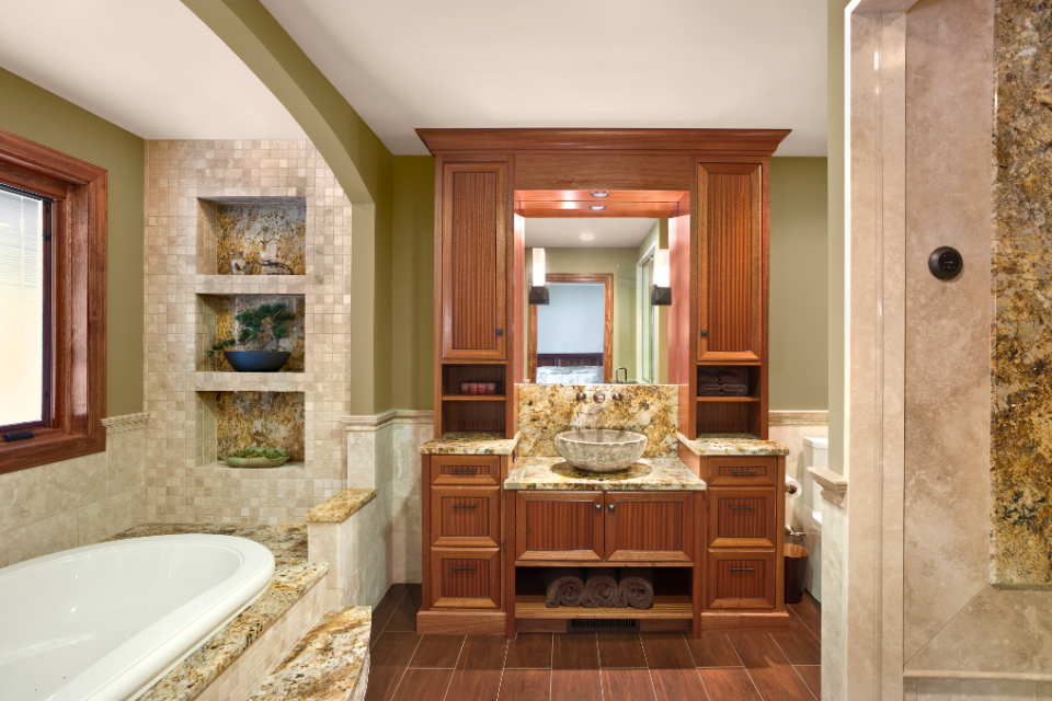 Bathroom Remodeling Pittsburgh 4 features to consider for your pittsburgh master bathroom renovation