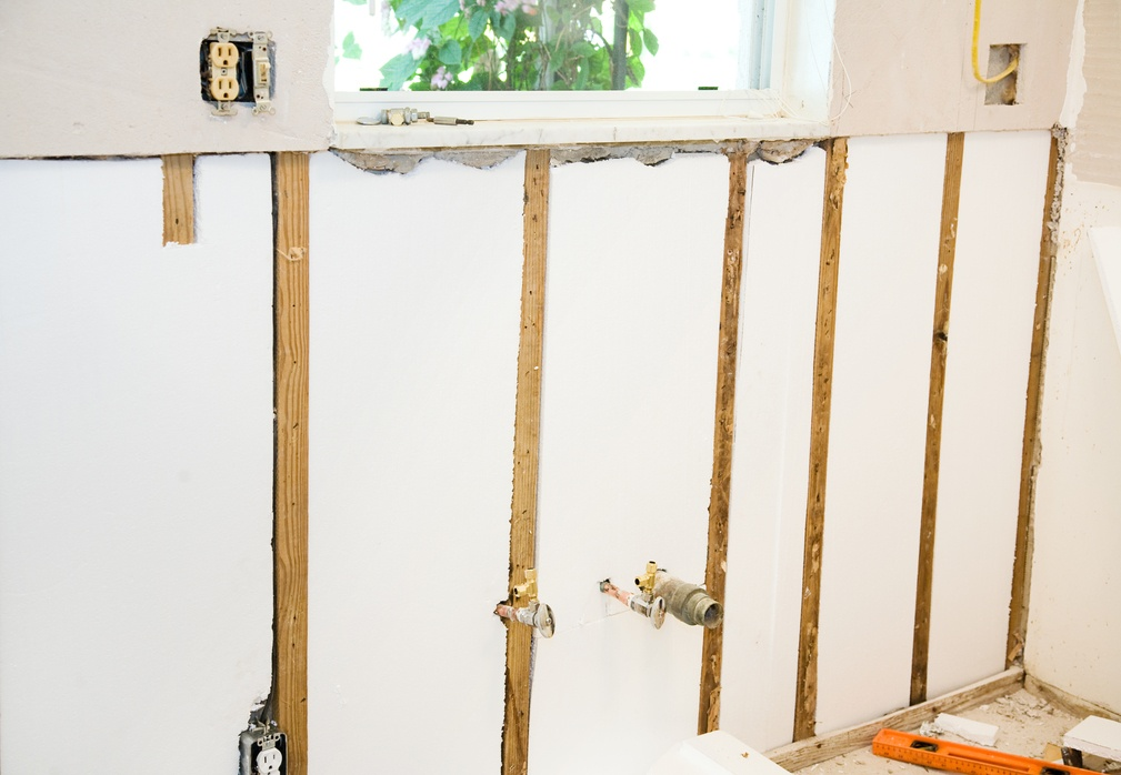 Preparing Yourself and Your Home for Remodeling