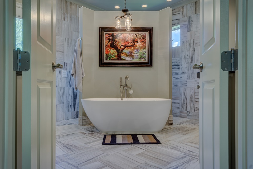 Bathroom Remodeling Pittsburgh how much does a bathroom remodel cost in the pittsburgh area?