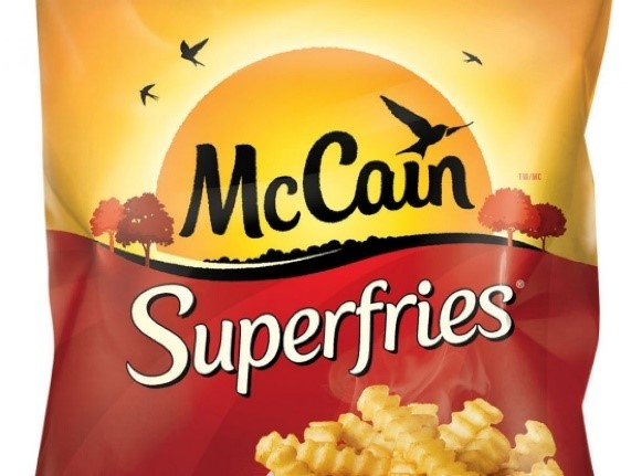 McCain Foods Superfries