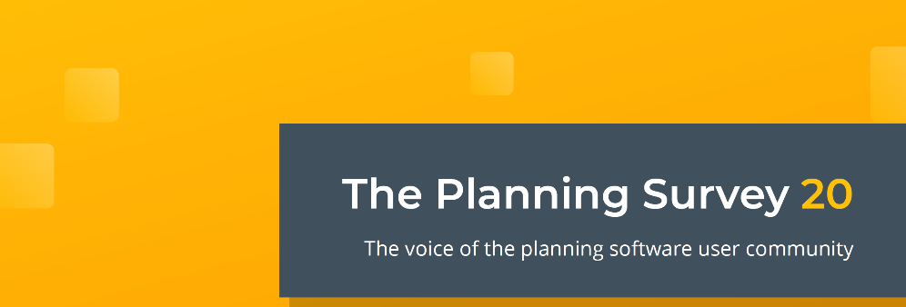 Planning Survey