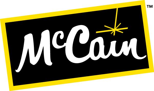 mccain logo master