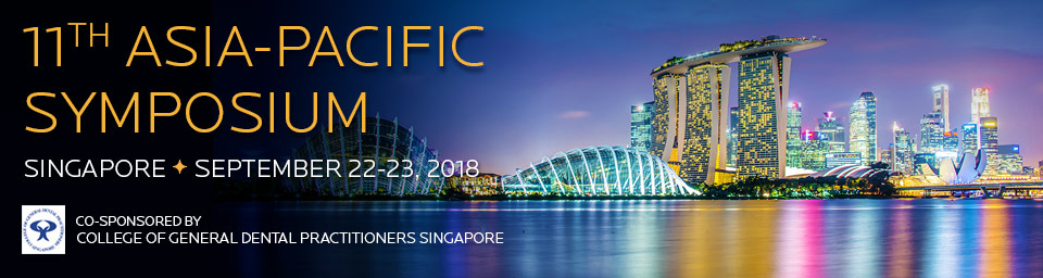 WCLI 2018 in Singapore