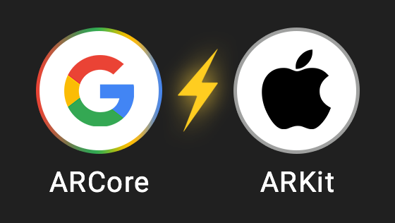 ARKit vs ARCore - The Key Differences