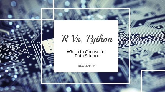 R vs Python for Data Science and Statistics - The Ultimate