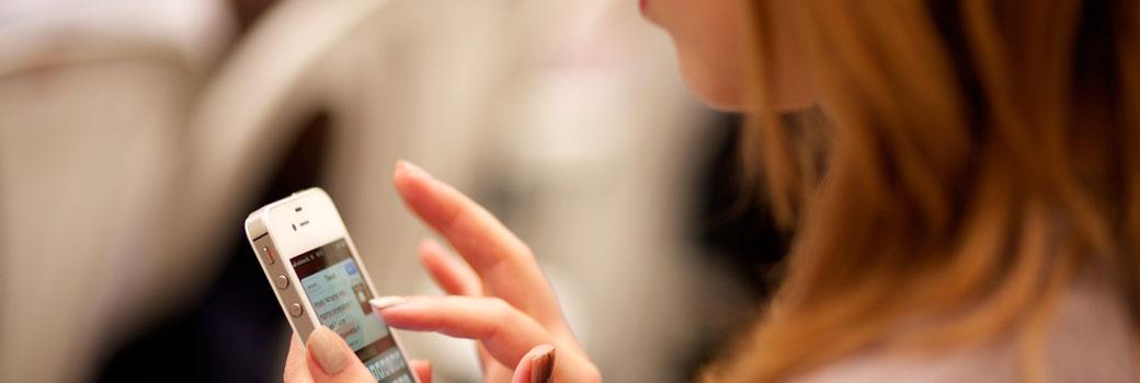 app mobile user