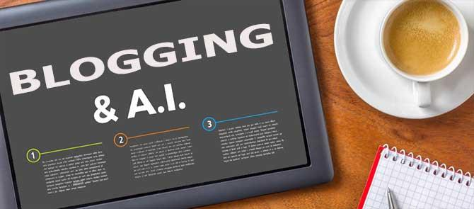 Top AI tools to improve your blogging