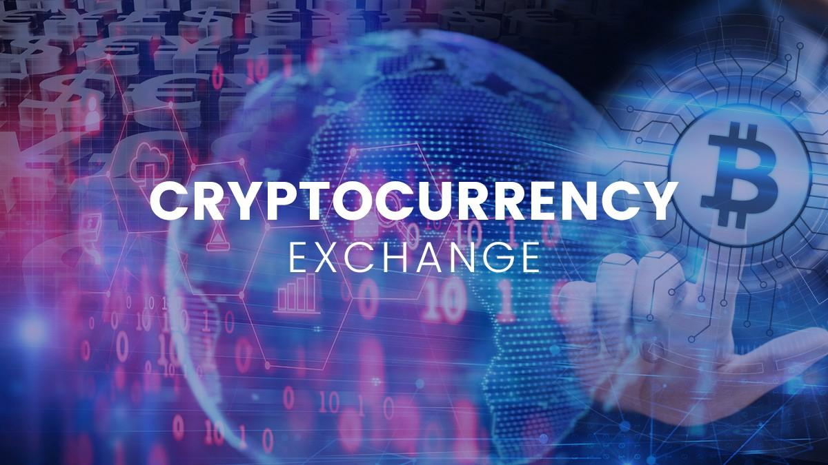 Know more about cryptocurrency exchange development - NewGenApps