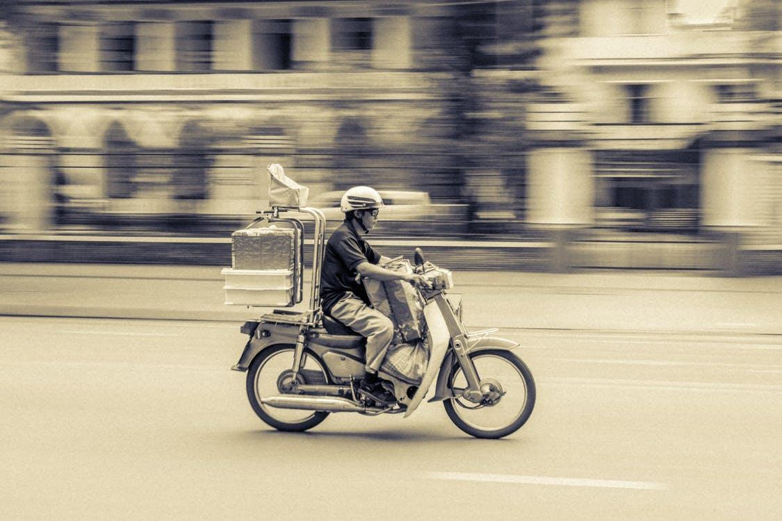 6 delivery trends to take 2019 by storm