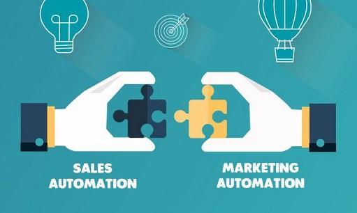 Marketing Automation vs Sales Automation