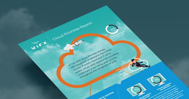 New Zealand Cloud Priorities Report 2016 [Infographic]