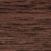 Accents mahogany