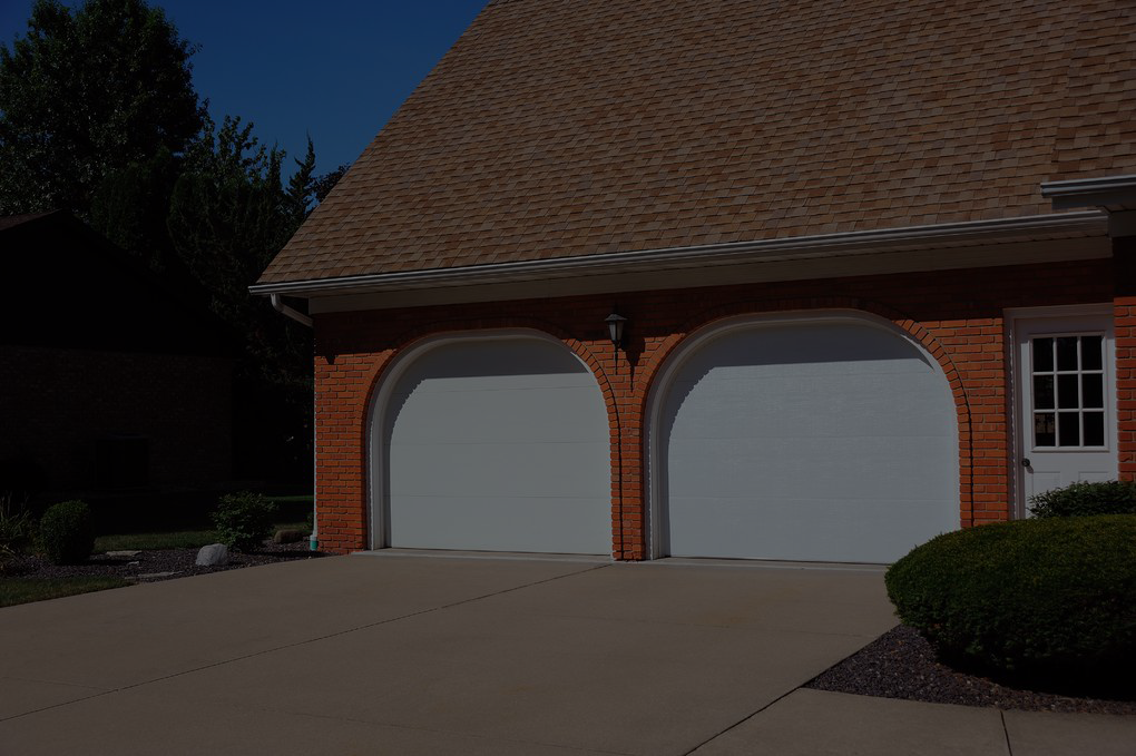 flush panel garage doorFlush Panel  CHI Overhead Doors