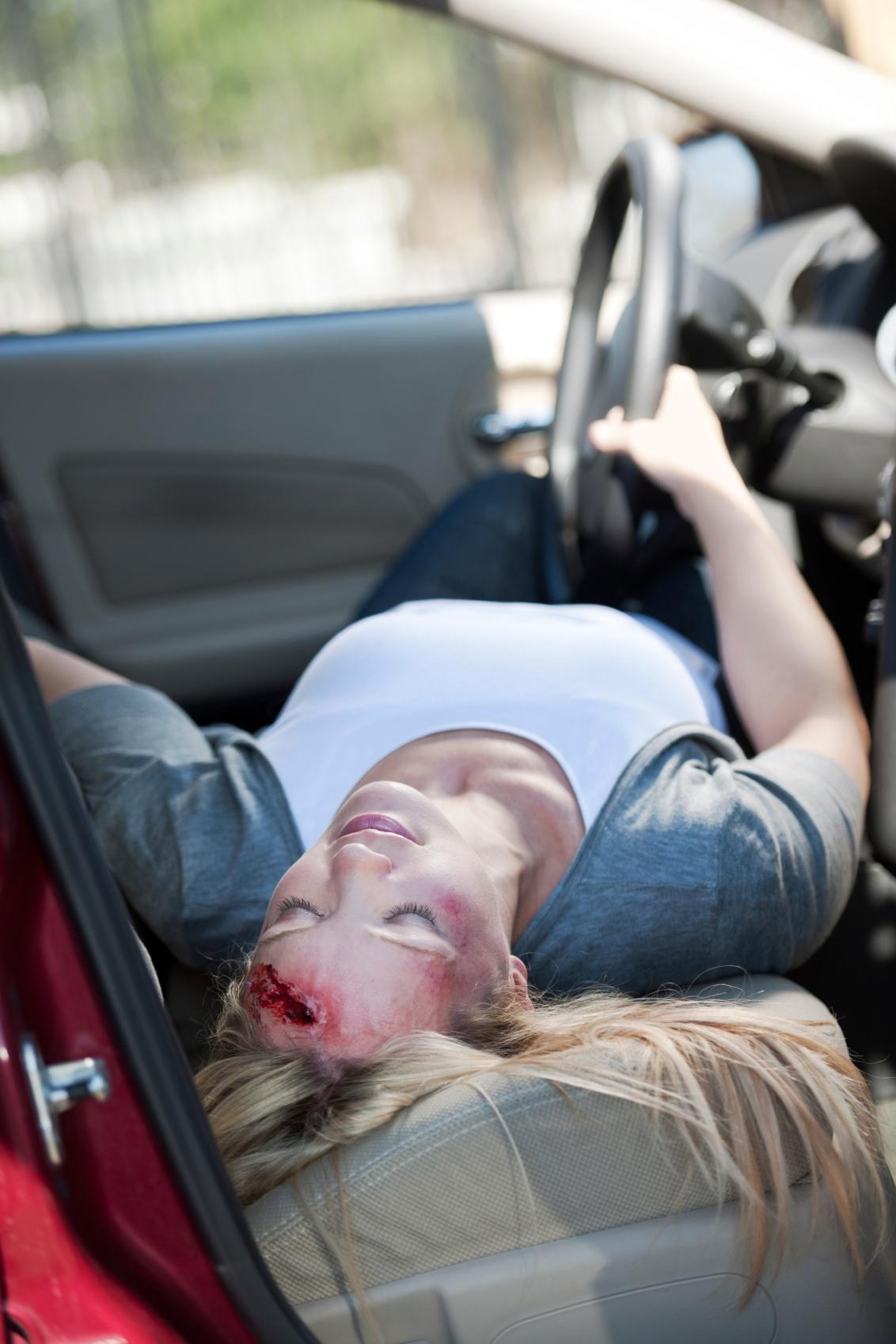 Personal Injury Car Crash Claim