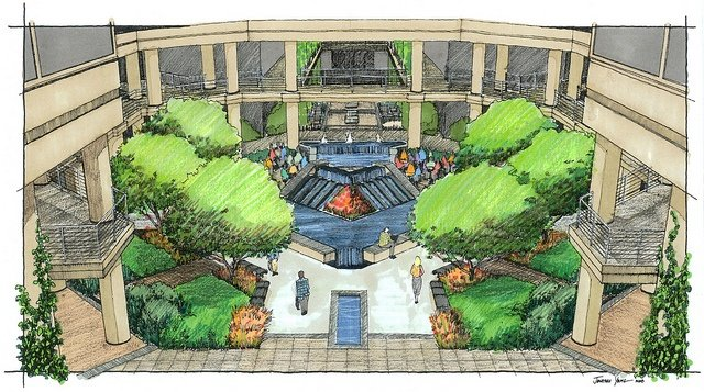 implementing a professional landscape design will increase your property value