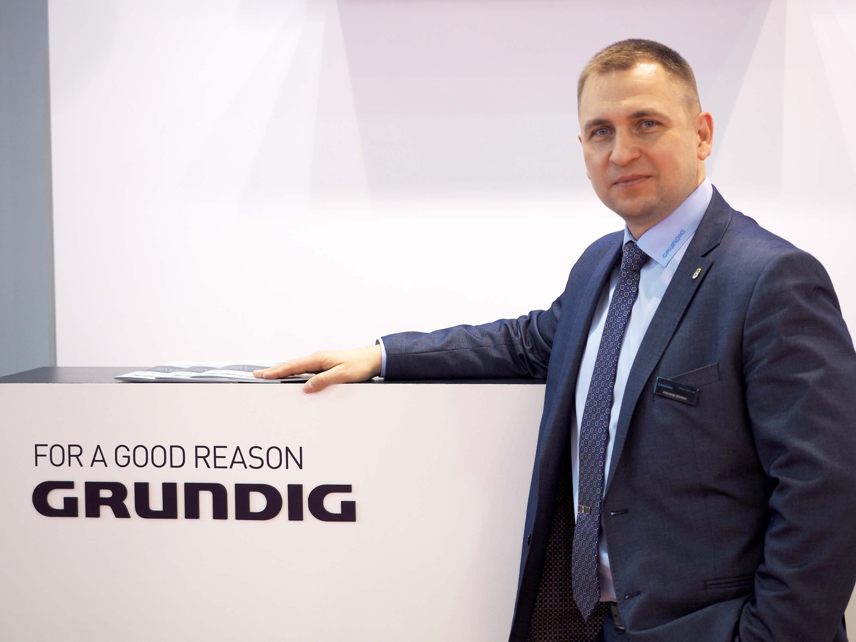 Grundig Security стал генеральным спонсором форума All-over-IP 2019