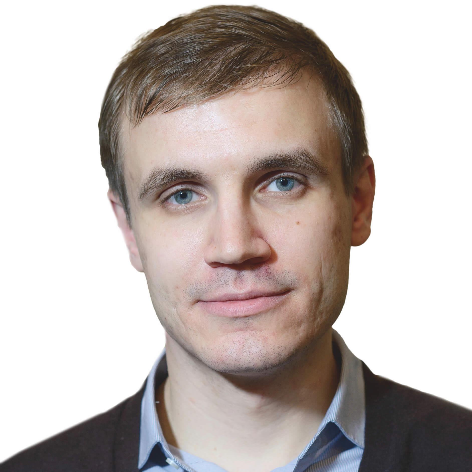 Эдуард Костырев, Faceter Russia