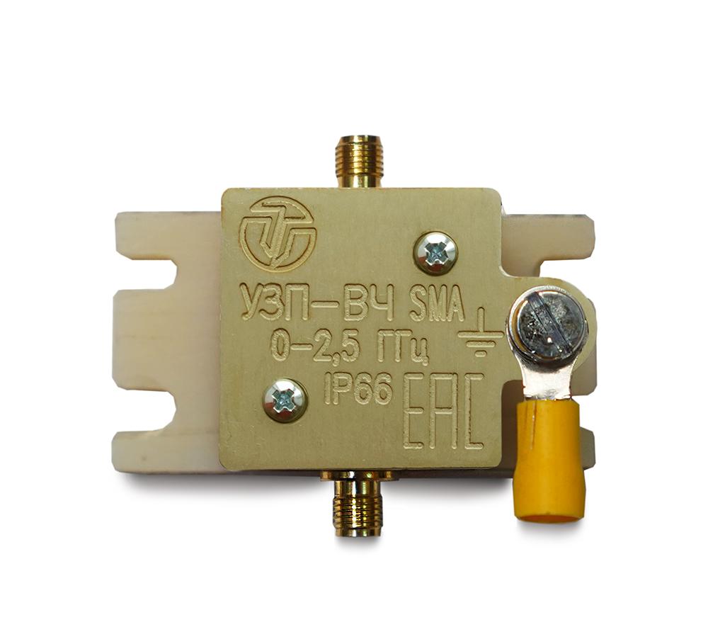 Новинка от Тахион: устройства защиты в антенных трактах GSM и Wi-Fi; приема спутникового и кабельного телевидения