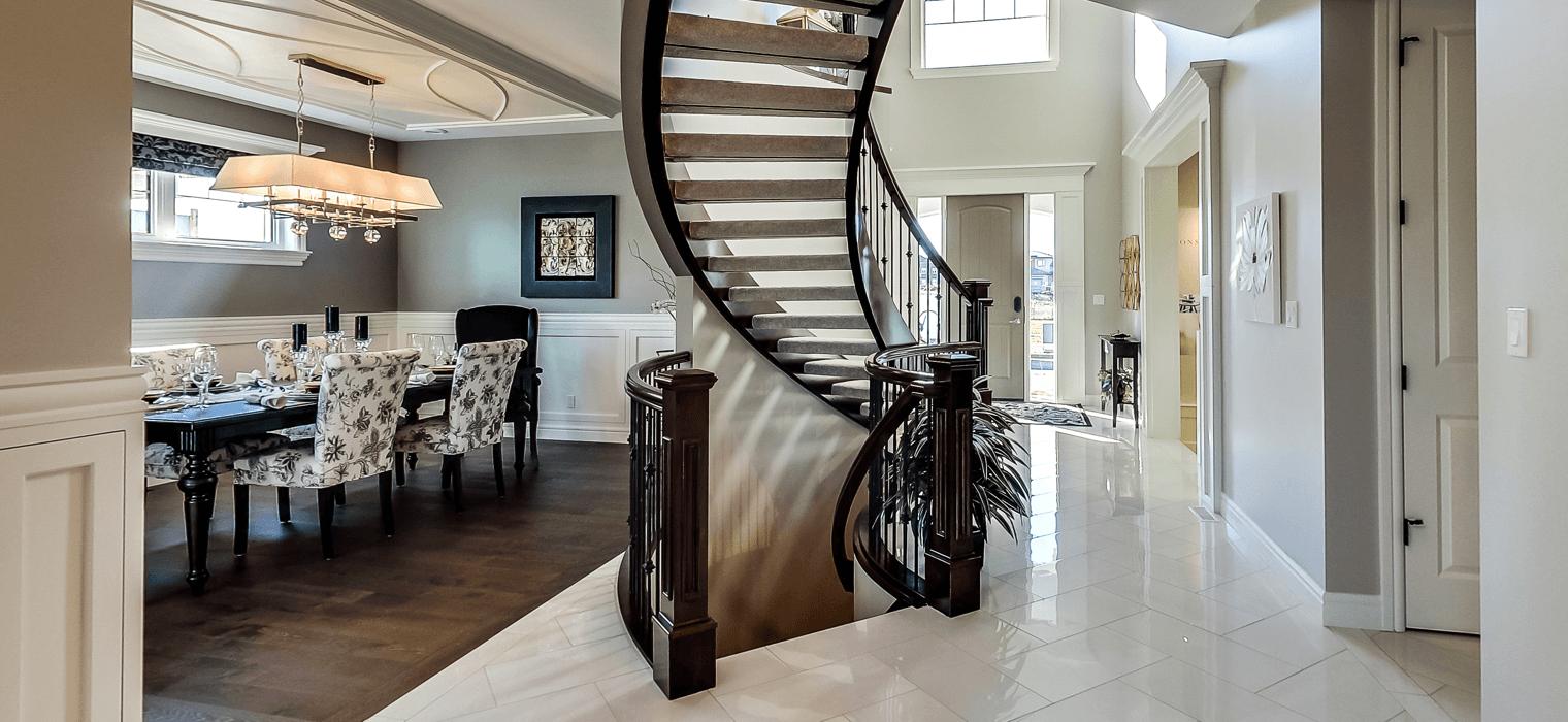 Steps to building a custom home - Steps To Building A Custom Home 21