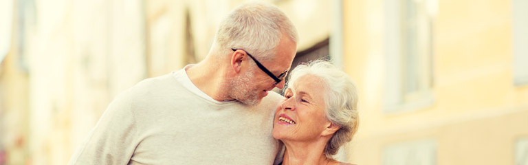 10 Ways Seniors Can Find Love