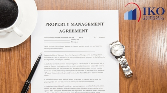 Why You Absolutely Need A Property Management Company