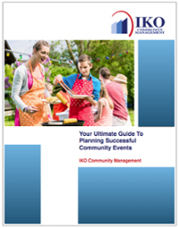 Your Ultimate Guide to Planning Successful Community Events